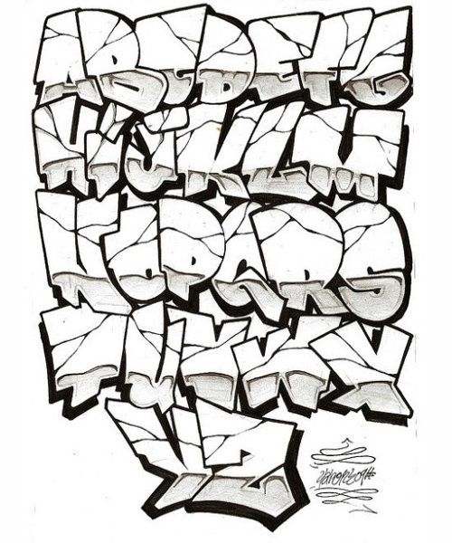 Graffiti Citty